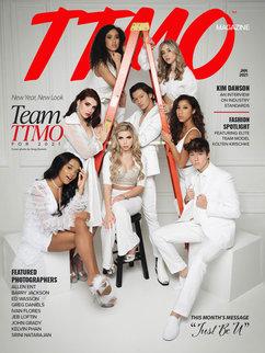 TTMO January 2021 Issue