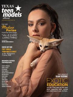 TTMO November 2020 Issue
