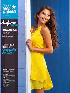 TTMO August 2020 Issue
