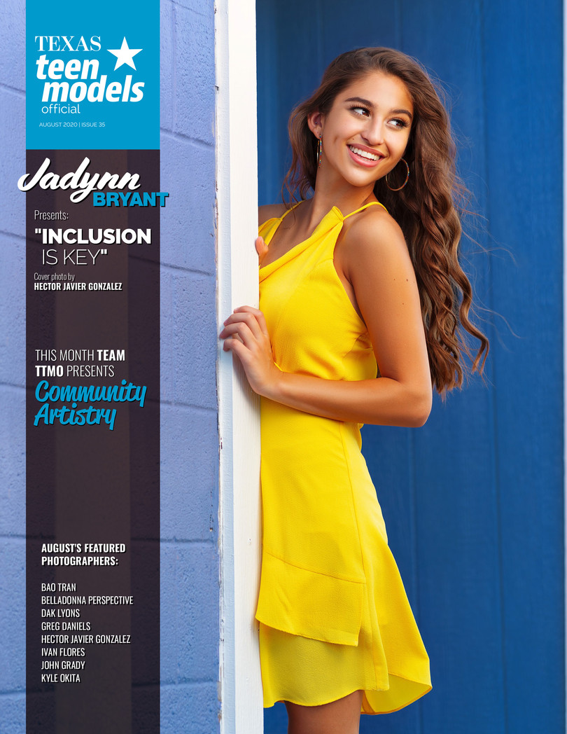 TTMO August 2020 Issue Cover