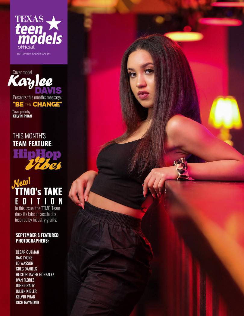 TTMO September 2020 Issue Cover