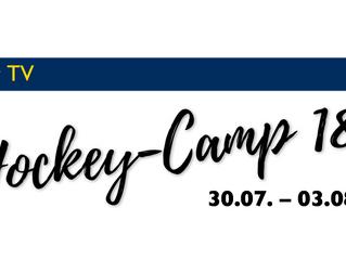 KTV HockeyCamp 2018  - jetzt anmelden!