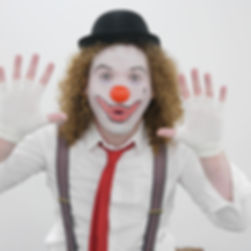 Clown named Charley.jpg
