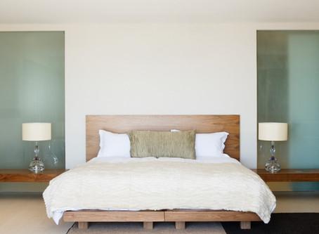 Dormitorio clásivo VS Dormitorio moderno