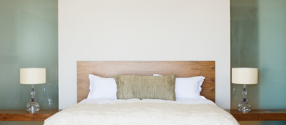 8 Steps to Bring Simplicity To Your Bedroom