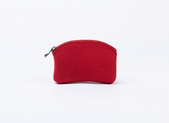 Feltstyle Pouch in 10 colors
