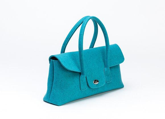 Feltstyle Nifty handbag/Short handles