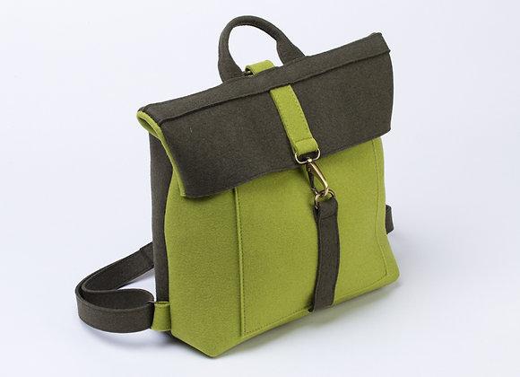 Feltstyle Backpack