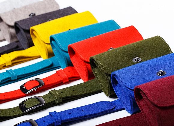 Feltstyle Boom Bag Choose your color!