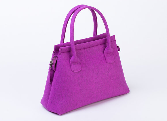Feltstyle Business Tote  / Magnolia Pink  / Sale - 70%