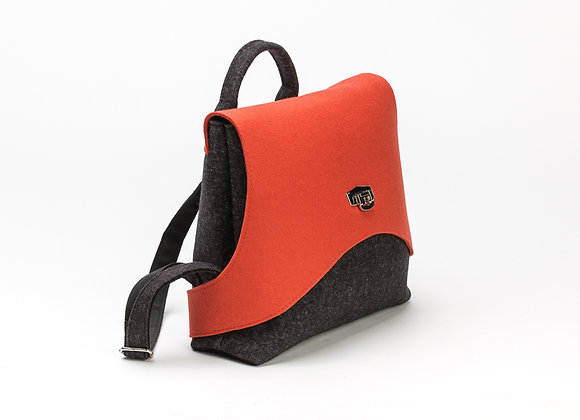 Feltstyle Safety Backpack