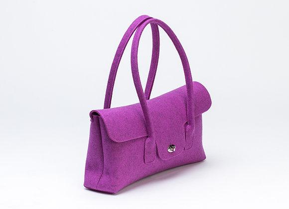 Feltstyle Nifty handbag - Long handles