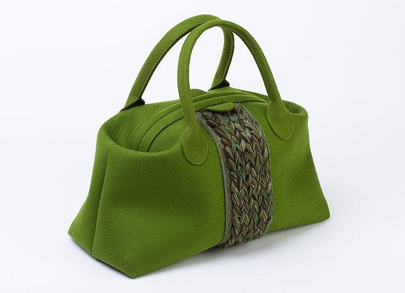 Feltstyle Plait bag L size