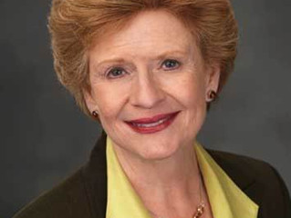Sen. Stabenow Meets With Area Indivisibles
