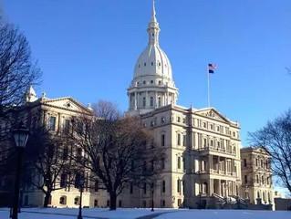 Legislative Action Report