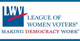 """""""PROTECT OUR VOTE"""" - Report on The League of Women Voters, Leelanau Forum"""