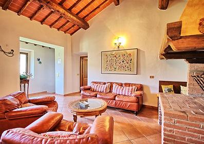 Agriturismo Fattoria Celle - apartment Rondini prices