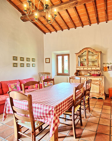 farmhouse with swimming pool near florence in chianti