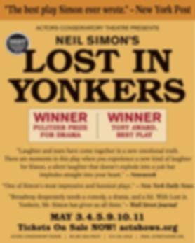 Lost In Yonkers Reviews     Stacked.jpg