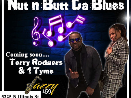 The Blues and Soul Food Sunday's