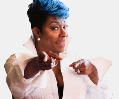 Lady ReRe Queens of Comedy R&B tour.Featuring the Black and White Band hosted by The Real JR. NOV 10