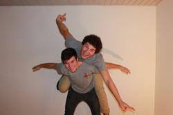 Schoggi & Marco
