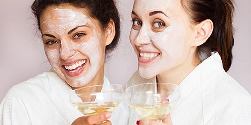 June's Skincare Social