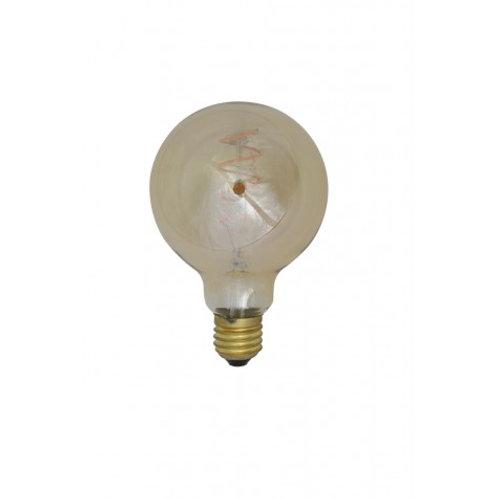 Ampoule LED E27 Globe