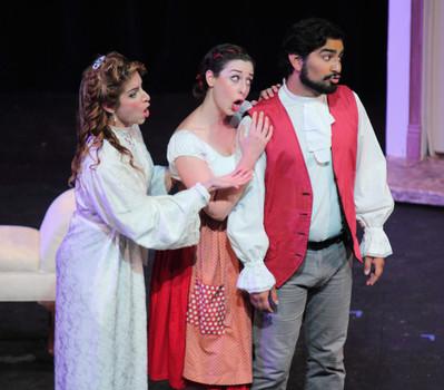 Le nozze di Figaro - Hawaii Performing Arts Festival