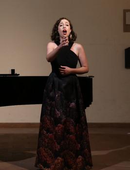 Opera in Concert in Italy (Urbino)