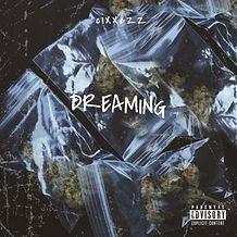 Copy of Cannabis RAP mixtape album cover