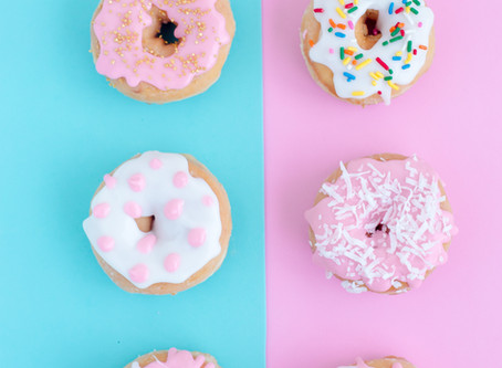 Do Donuts Really Make Me Happy? Mental health and the gut microbiome