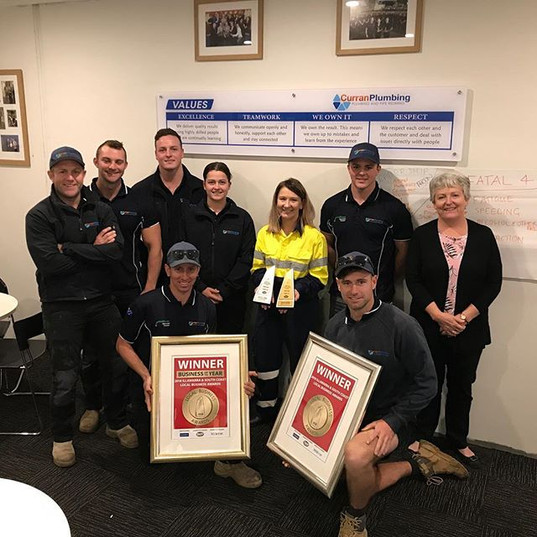 Illawarra and South Coast Business of th