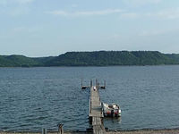 Beautiful Lake Pepin