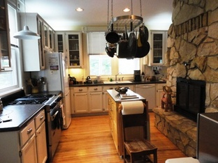 Innkeepers Kitchen