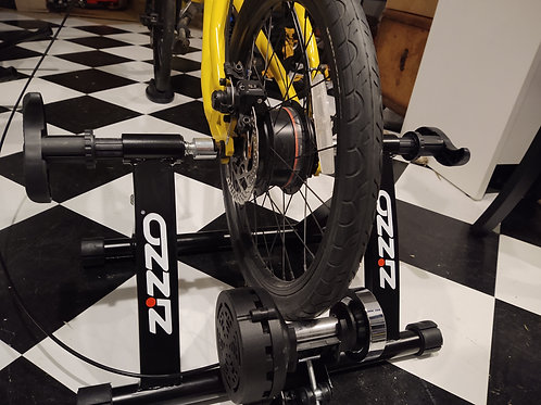 Indoor Stationary Trainer by Zizzo