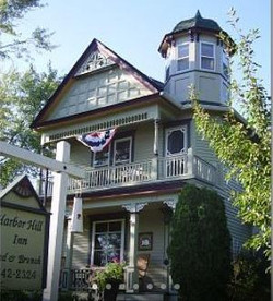 Harbor Hill Inn 1872