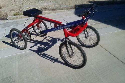 Rowbike 4.0