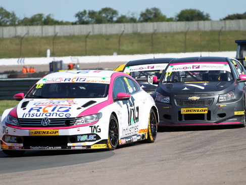 Epps Left Clutching Single Point From Rockingham Frustration