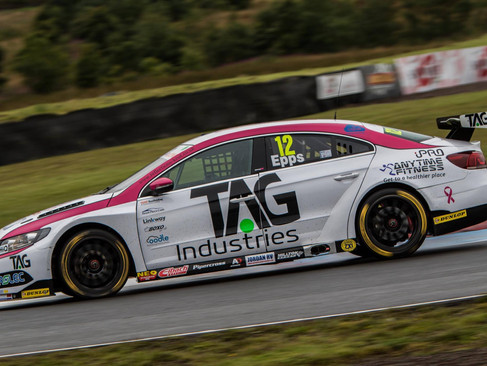Epps Confident Of Upturn In Fortunes At Rockingham