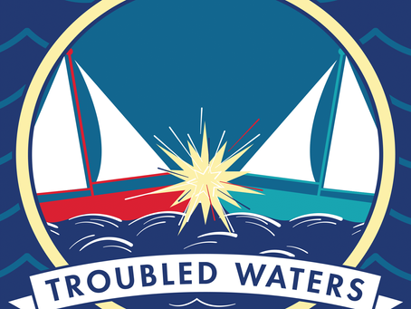 Troubled Waters with Dave Holmes