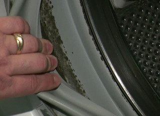 Deadline approaching to claim money from class action settlement over moldy washing machines