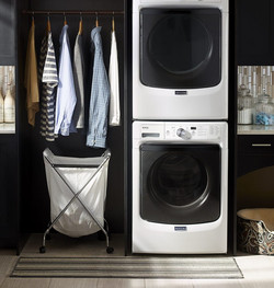 Stack Washers and Dryers