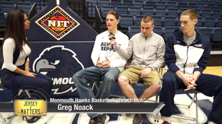 Monmouth Hawks Basketball Season Wrap-Up