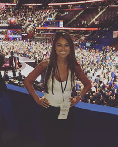 Republican National Convention, July 2016