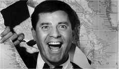 Remembering Jerry Lewis 1926-2017