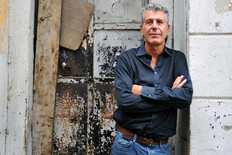 A Proud Jersey Native: The Late Anthony Bourdain