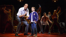 'A Bronx Tale' is also somewhat a 'Jersey' Tale