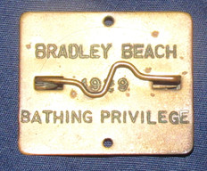 Why does New Jersey charge for Beach Tags?