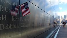 Remembering 9/11...